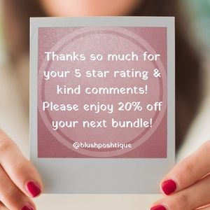 I appreciate your rating and comments!